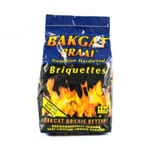 Bakgat Briquettes