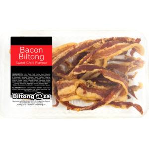Sweet Chilli Bacon Biltong