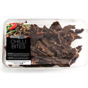 Chilli Bites