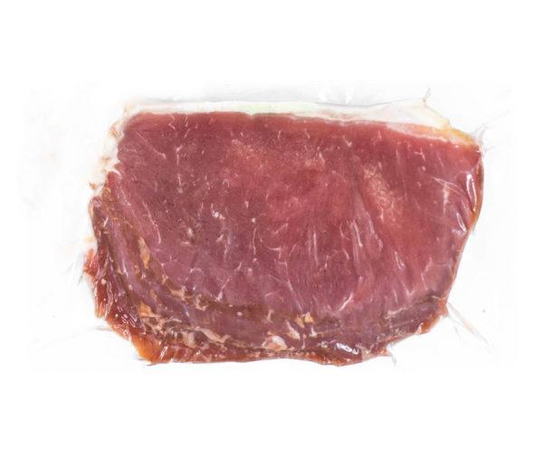 Beef Back Bacon