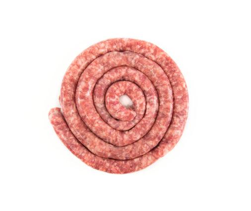 Beef & Lamb Sausage
