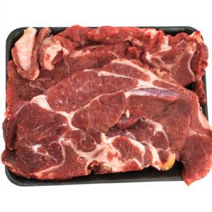 Beef Neck