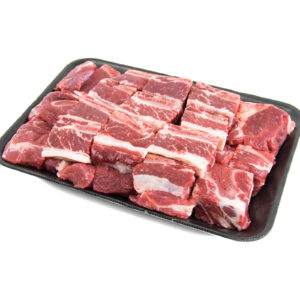 Bulk Beef Stew Cubed