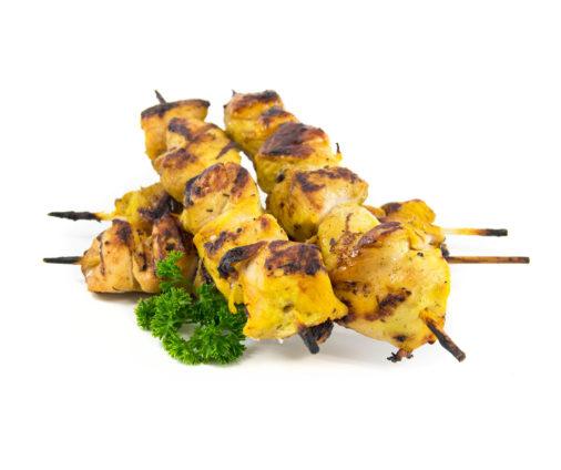 Chicken Sosaties - BBQ