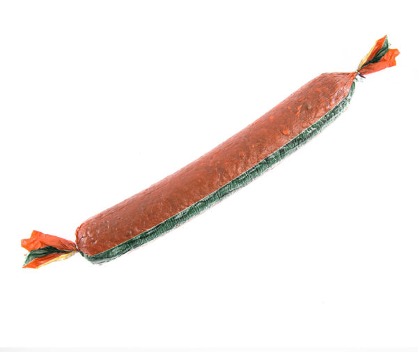 Cooked Salami