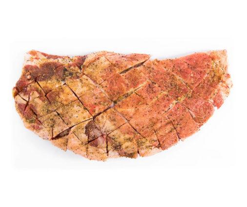 Lamb Ribs - BBQ