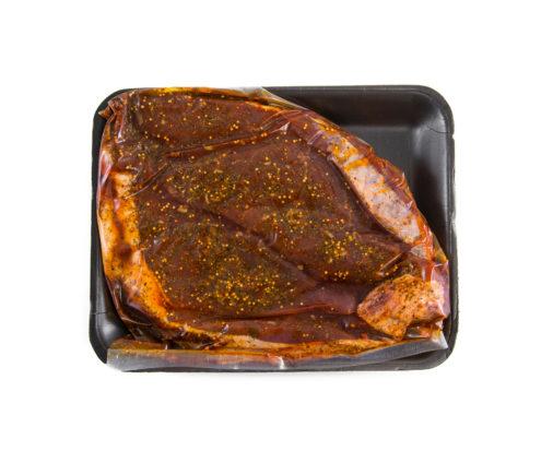 Texan Steak