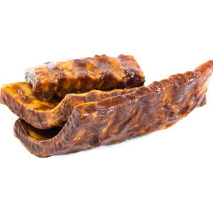 Uncle Joe's Sweet BBQ Belly Ribs – Pre-Cooked