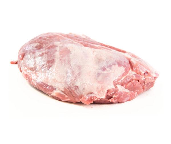 Whole Pork Neck