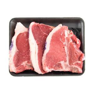 Bulk T-bone Steak