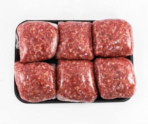Bulk Beef Mince