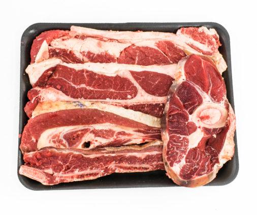 Bulk A Gr Beef Stew