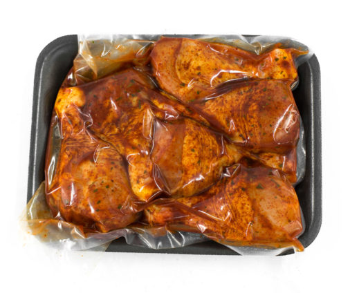 Chicken Drumsticks - BBQ Flavour