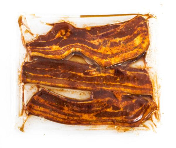 Pork Rasher - BBQ Flavour