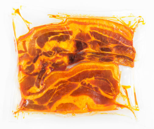 Pork Rasher - Honey & Pine Flavour