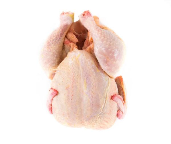Whole Fresh Chicken