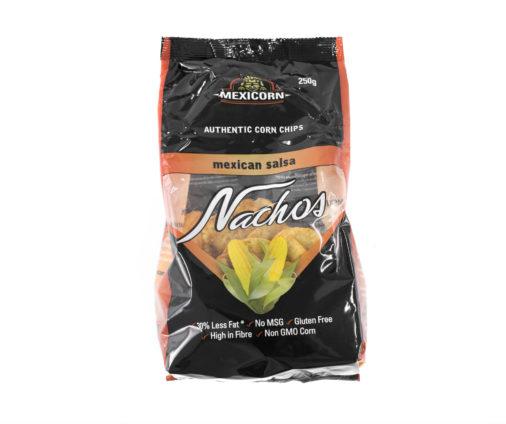 Mexicorn Nachos – Mexican Salsa – 250g