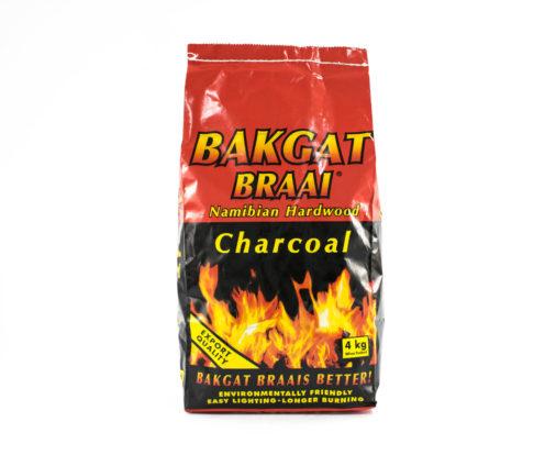 Bakgat Charcoal - 4kg