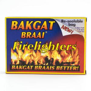 Bakgat Firelghters