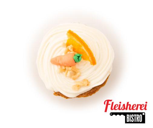 Mini Carrot Cake - Fleisherei