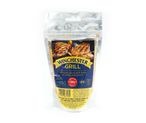 Winchester Grill