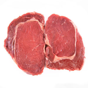 Bulk Matured Rib Eye Steak