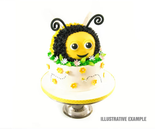 Custom Cakes - Fleisherei Bistro