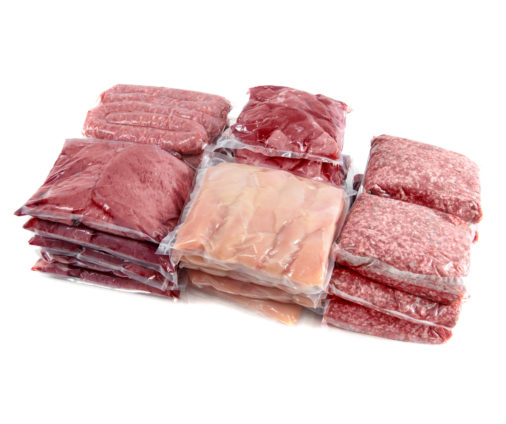 January Budget Meat Hamper
