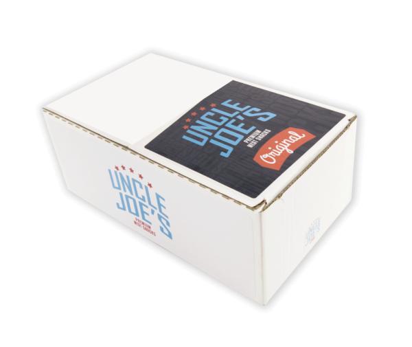 Uncle Joe's Original Dry Wors Sticks