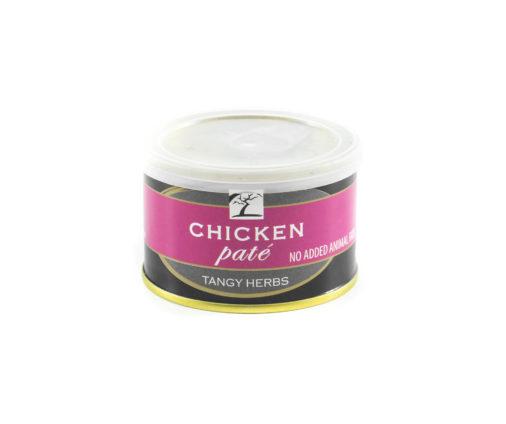 Chicken Pate