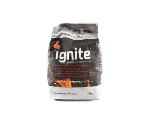Ignite Charcoal briquettes