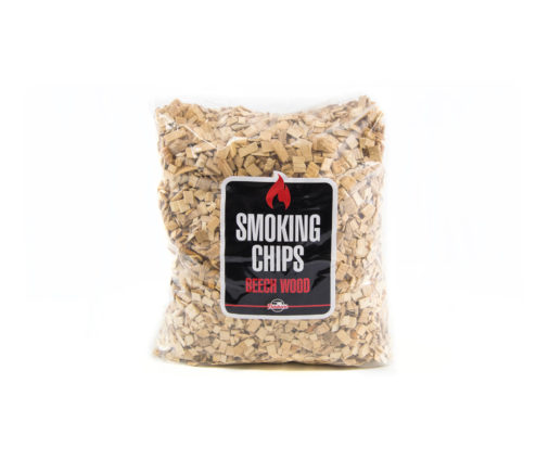 Smoking Chips Beech Wood