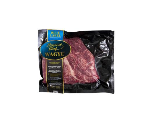 Wagyu - Flat Iron Steak