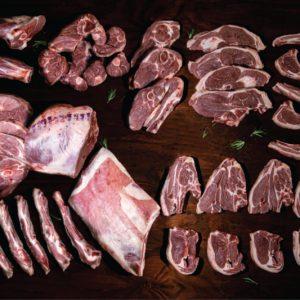 Fleisherei Whole Lamb