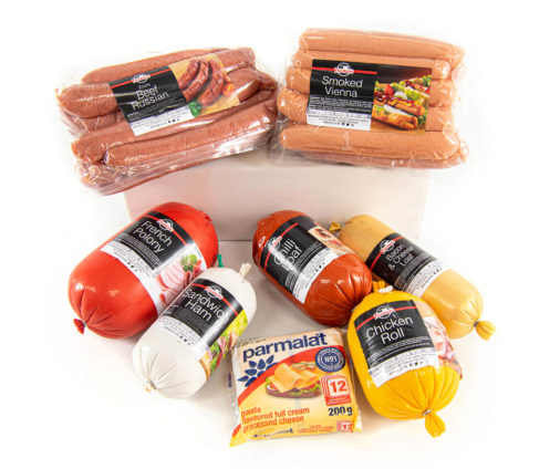 Processed Meat Hamper