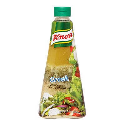 Salatdressing Knorr