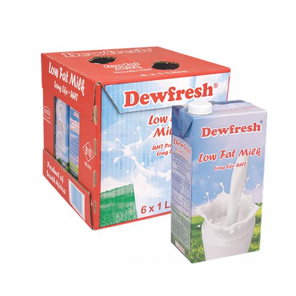 dewfresh Milk