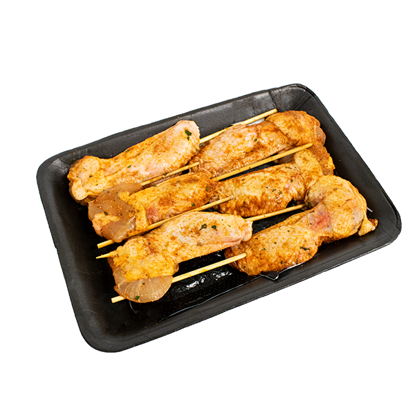Chicken Sundowners