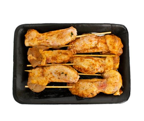 Chicken sundownders